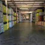 warehouse space in tupelo